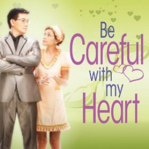 Jodi Sta. Maria, Richard Yap - Please Be Careful With My Heart Soundtrack Lyrics