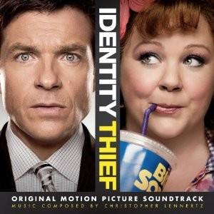 Identity Thief Soundtrack List