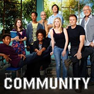 Community Season 4 Soundtrack List (2013)