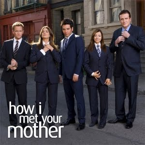 How I Met Your Mother Season 8 Soundtrack List (2012)