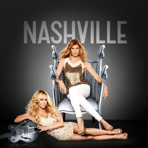 Nashville Season 1 Soundtrack List (2012)