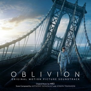 Oblivion Movie (2013) - omplete Soundtr