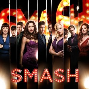 Smash Season 2 Soundtrack List (2013)