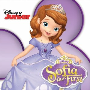 Sofia The First Cast - Rise And Shine Soundtrack Lyrics