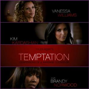 Tyler Perry's Temptation Movie (2013) - Temptation: Confessions of a Marriage Counselor