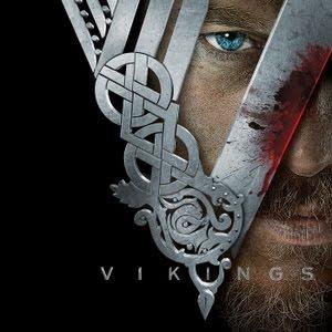 Vikings - eason