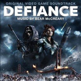 Defiance Soundtrack List