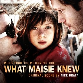 What Maisie Knew Soundtrack List