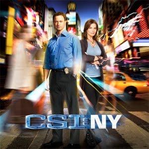CSI: NY Season 9 Soundtrack List (2012)
