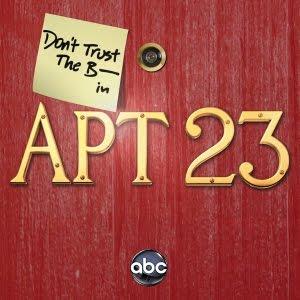 Don't Trust The B—- in Apt 23 - eason