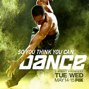 So You Think You Can Dance Season 10 Soundtrack List (2013)