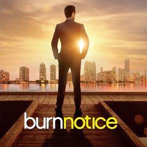 Burn Notice Season 7 Soundtrack List (2013)