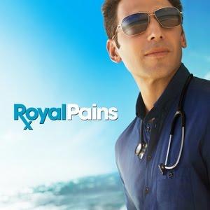 Royal Pains Season 5 Soundtrack List (2013)