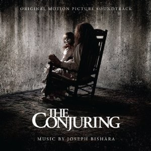 The Conjuring Soundtrack List