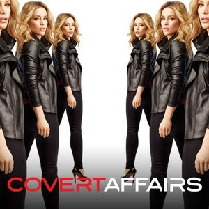 Covert Affairs Season 4 Soundtrack List (2013)