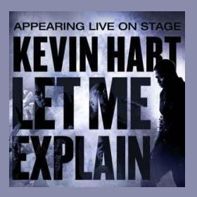 Kevin Hart: Let Me Explain Soundtrack