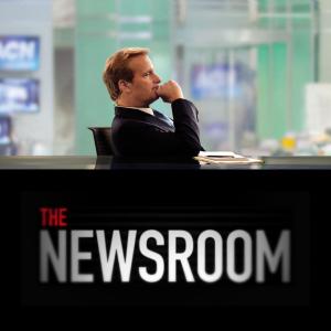 The Newsroom Season 2 Soundtrack List (2013)