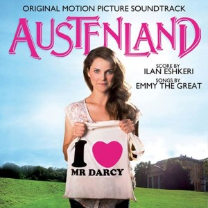 Austenland Movie (2013) - omplete Soundtr