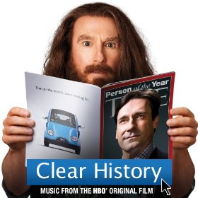 Clear History Soundtrack List
