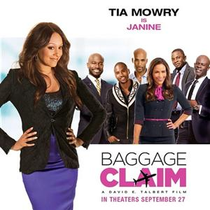 Baggage Claim Soundtrack List