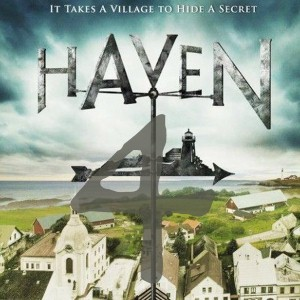 Haven Season 4 Soundtrack List (2013)