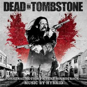 Dead in Tombstone Soundtrack List