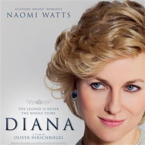 Diana Movie (2013) - omplete Soundtr