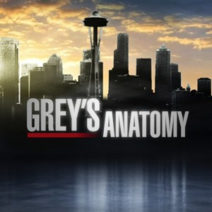 Grey's Anatomy Season 10 Soundtrack List (2013)