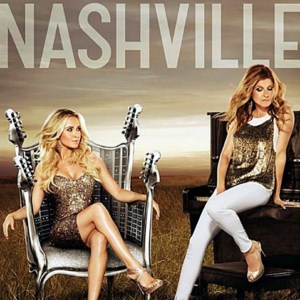 Nashville Season 2 Soundtrack List (2013)