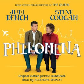 Philomena Soundtrack List