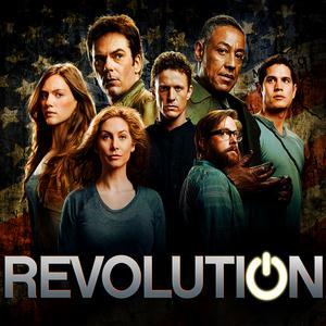 Revolution Season 2 Soundtrack List (2013)