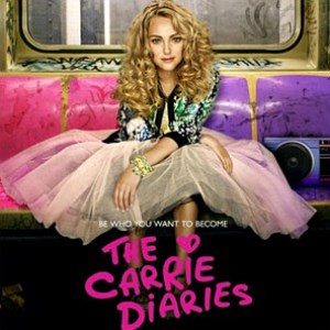 The Carrie Diaries - eason
