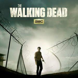The Walking Dead Season 4 Soundtrack List (2013)