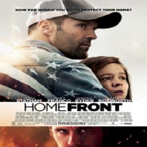 Homefront Soundtrack List