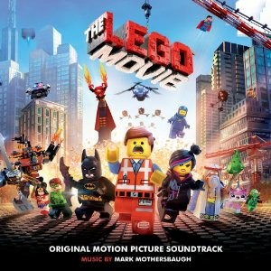 The Lego Movie (2014) - omplete Soundtr