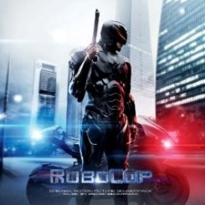 RoboCop Soundtrack List