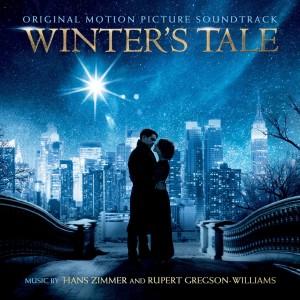 Winter's Tale Soundtrack List