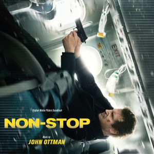 Non-Stop Soundtrack List
