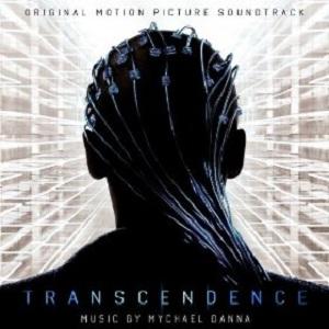 Transcendence Soundtrack List