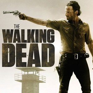 The Walking Dead - omplete Soundtr